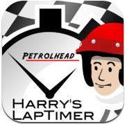 HarrysLapTimerApp-logo