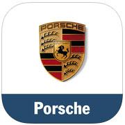 Porsche-App VBOX-Sport