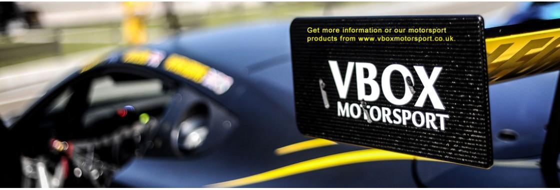 Aston VBOX Motorsport